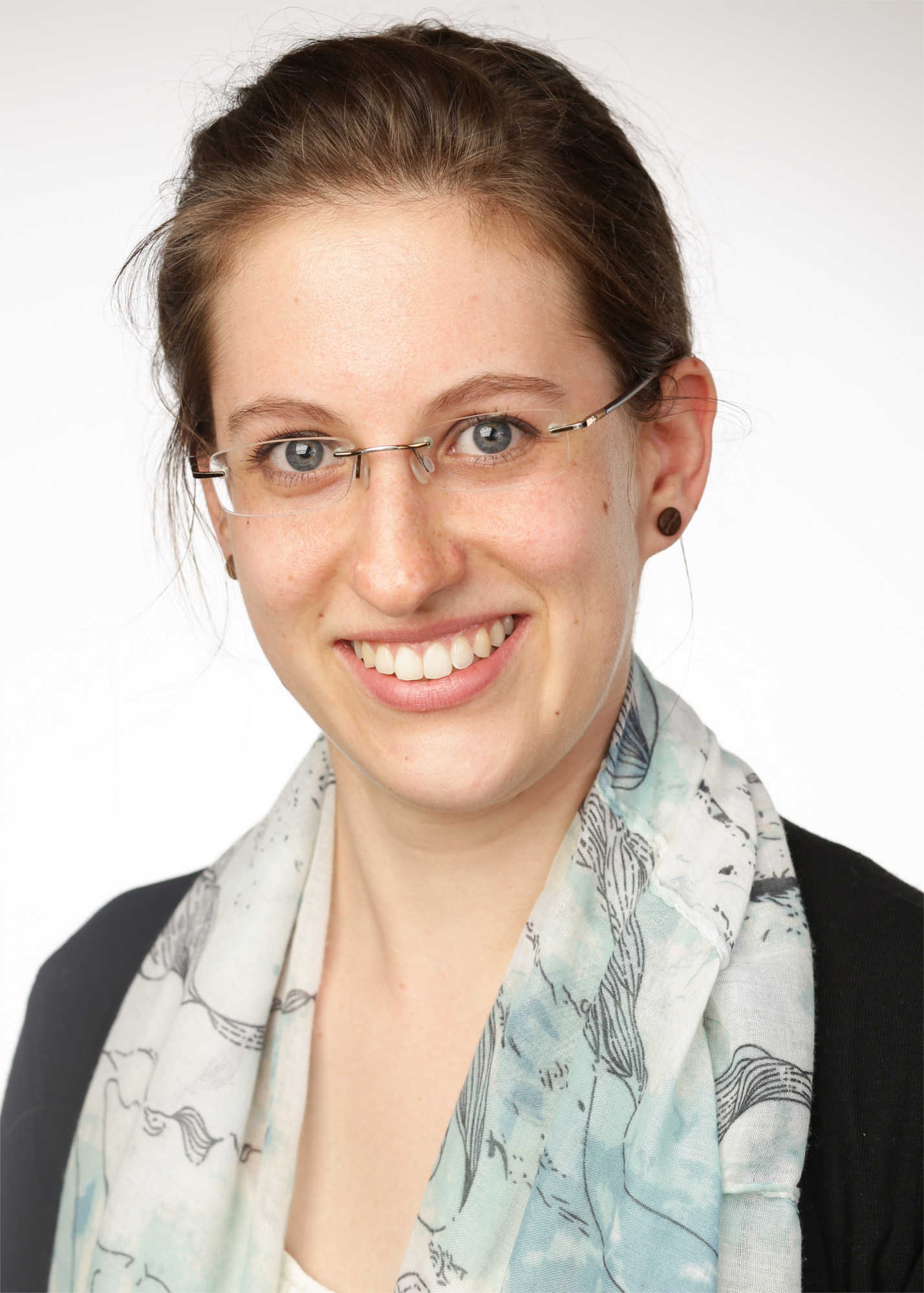 Anja Martina Schärer